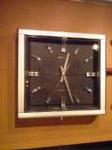 トランジスタ時計