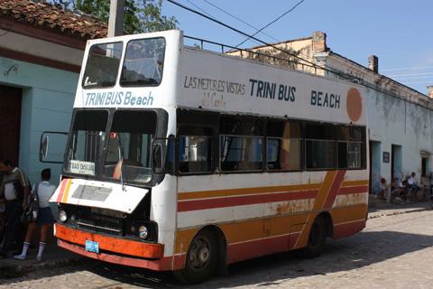 trini bus