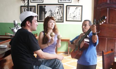 Hotel el Tjadillo(オテル・エル・テハディージョ)