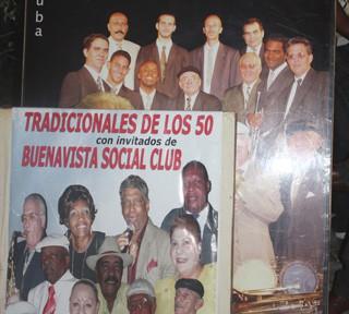 ハバナで観たキューバ音楽(ブエナ・ビスタ・ソシアル・クラブ)