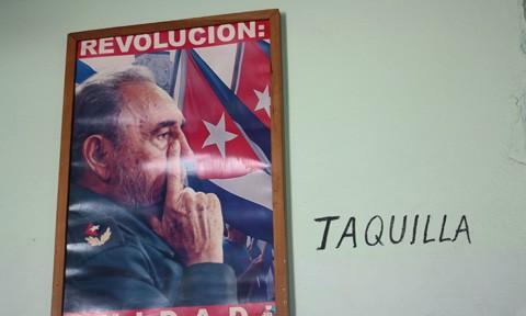 Crisis de los misiles en Cuba(クリシス・デ・ロス・ミシレス・エン・クバ)