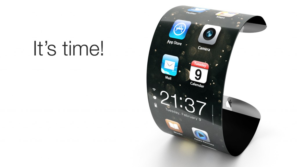 Apple-and-Wearable-Tech-–-iWatch-To-be-Revealed2