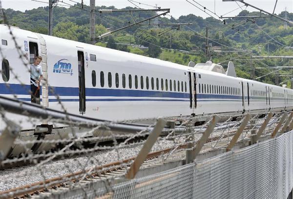 2015/6/30 新幹線
