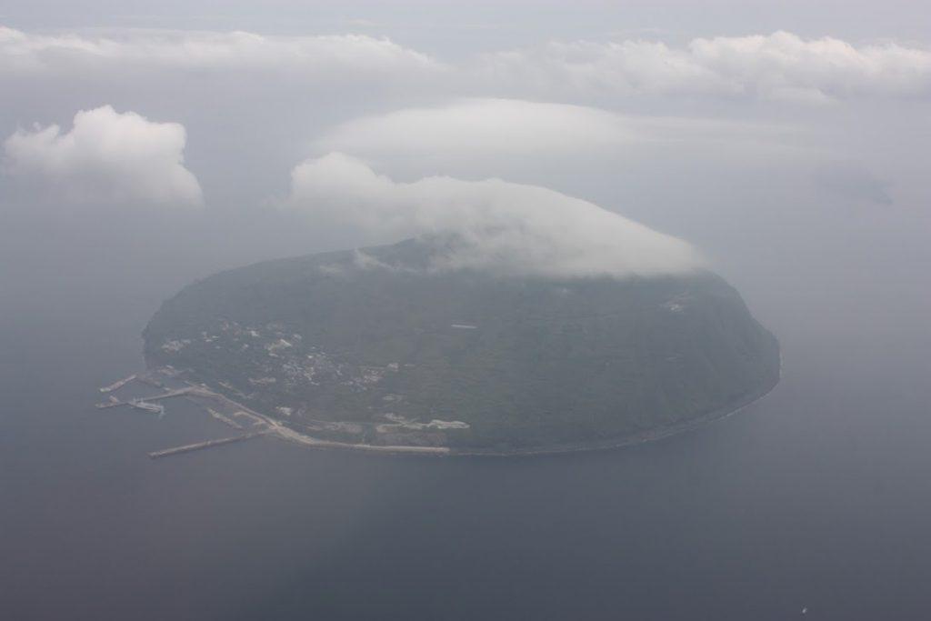 利島(としま)