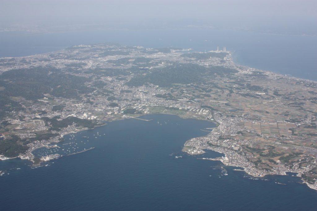 佐島、自衛隊武山駐屯地