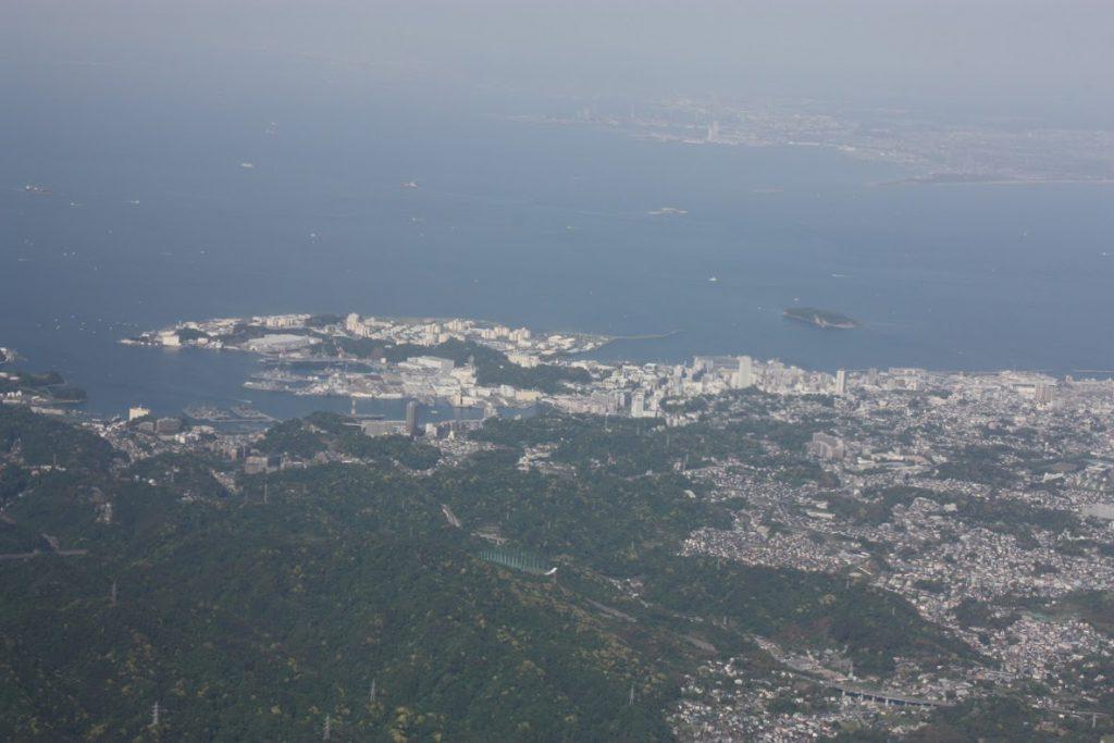 横須賀海軍施設