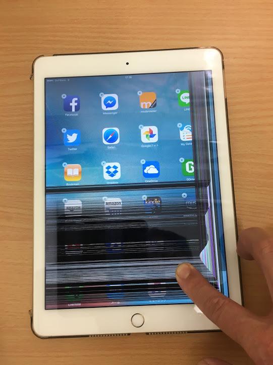 iPad画面-3